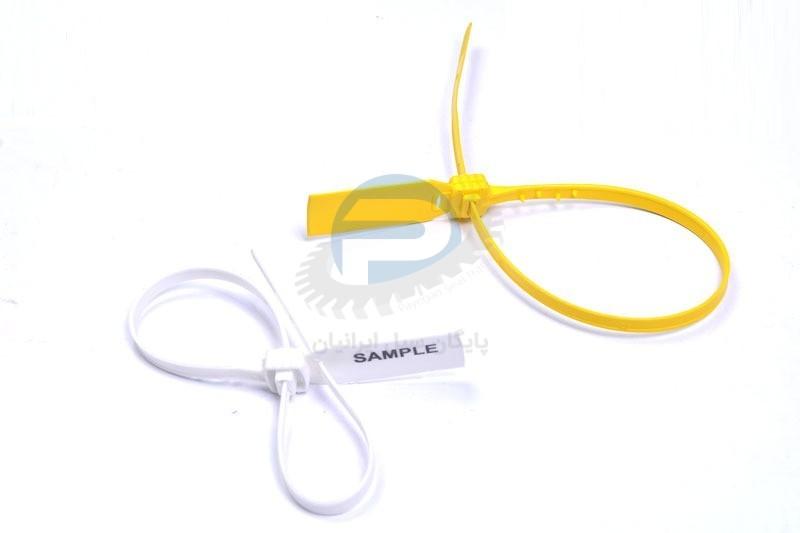 پلمپ پلاستیکی تسمه ای (PS1-45)